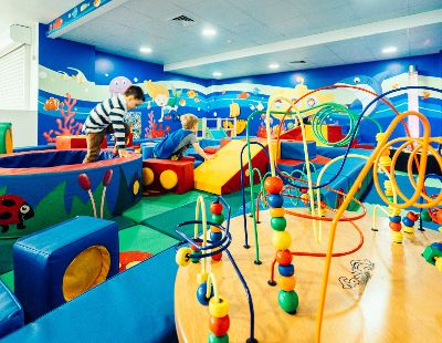 Play Zone 2