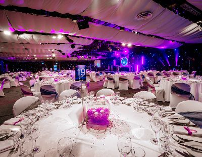 Venue Hall Hire