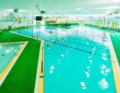 94b4f6b54 Swimming Timetable Beau Sejour Swim School Facilities. AquaZone
